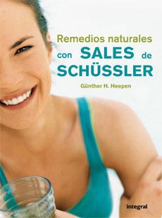 Remedios Naturales con Sales de Schüssler
