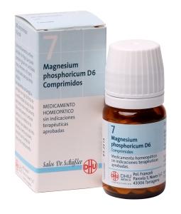 Sal 07 Magnesium Phosphoricum D6