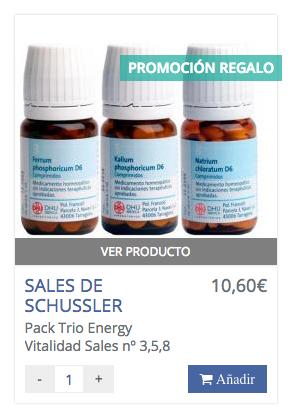 Trio Energy Sales de Schüssler