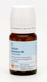 sal de schussler 1 calcium fluoratum dhu