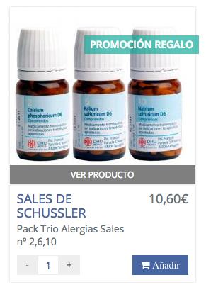 Trío Alergias