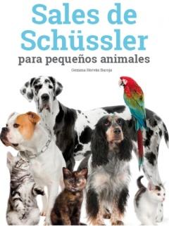 Sales de Schüssler para pequeños animales